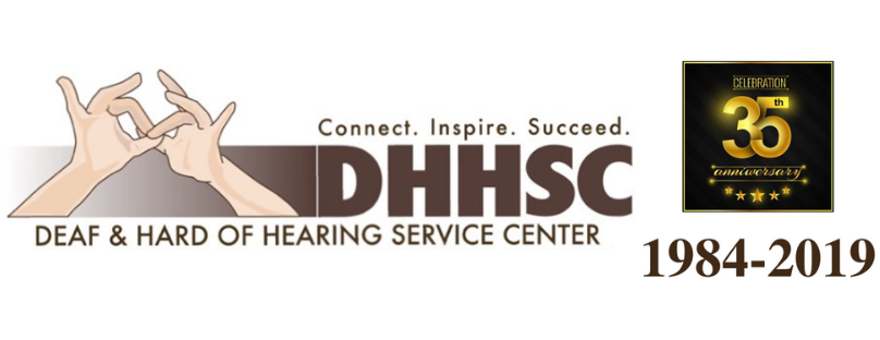 Deaf and Hard of Hearing Service Center